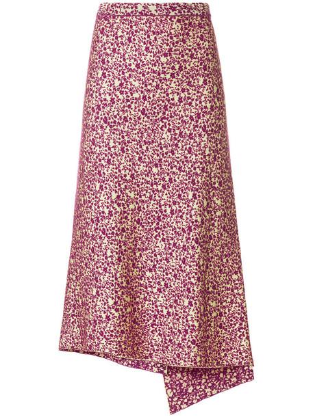 skirt women wool