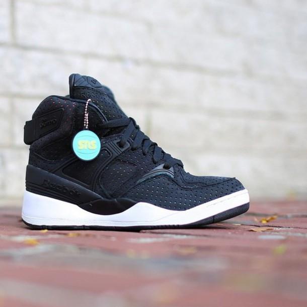 shoes reebook