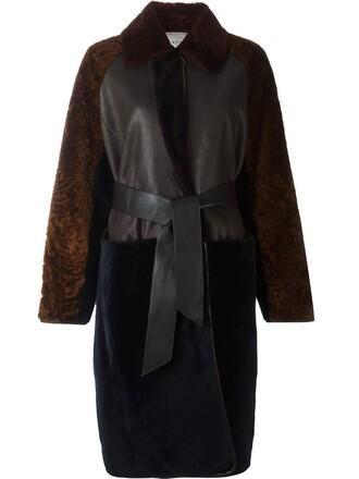 coat long coat long