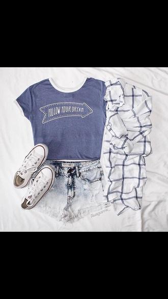 top dark blue blue tumblr shirt t shirt. t-shirt tshirt. blue top blue tshirt blue shirt shirt