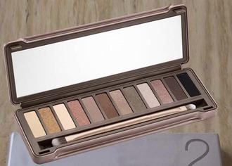 make-up naked pallet eye shadow eye makeup naked