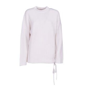 jumper white sweater