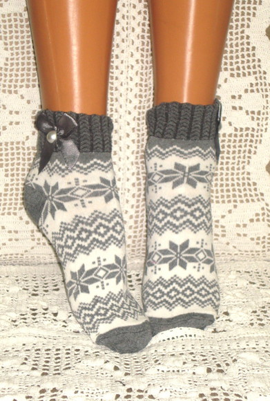 knit dress button socks gray socks gift holiday handmade handmade socks women black socks ivory socks lace socks ivory colered socks hand knit handmade boot socks clothing clothing socks