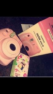 home accessory,camera,polaroid camera