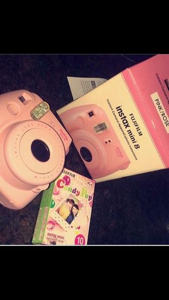 home accessory camera polaroid camera