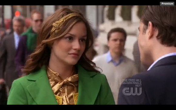 gossip girl leighton meester blair waldorf hat headband