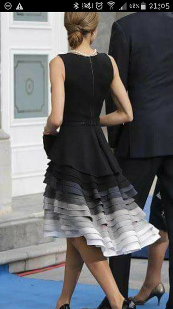 dress cocktail dress black dress