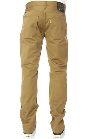 Levis pants 511 slim fit in cougar