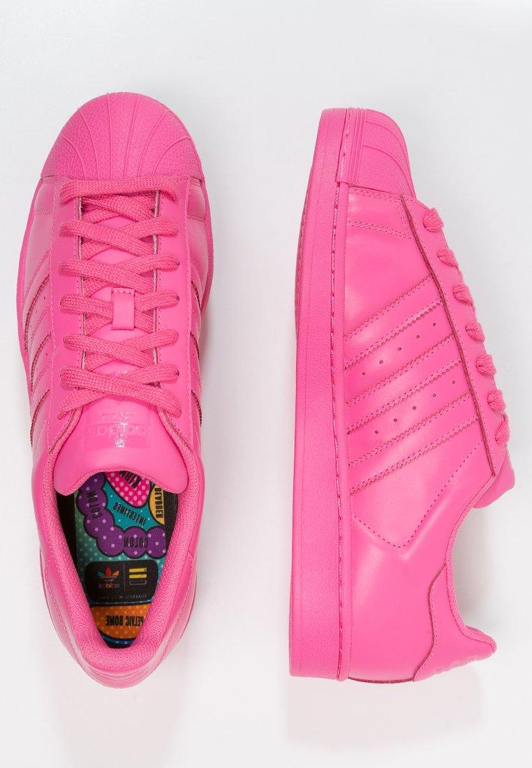 adidas originals superstar supercolor rosa