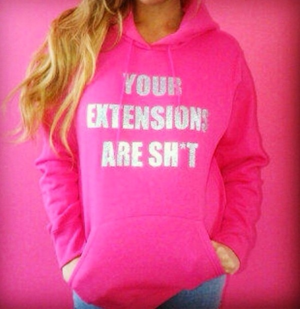 sweater pink sweater pink hoodie