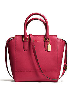 COACH MINI TANNER CROSSBODY  - Belk.com