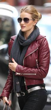 jacket,leather jacket,red,leather,red leather,burgundy,burgundy jacket,burgundy leather jacket,red jacket,red leather jacket,biker jacket,coat,leather coat,victorias secret angel,oxblood,oxblood leather jacket,wine jacket,wine leather jacket,wine,rose huntington whitley,faux,crimson