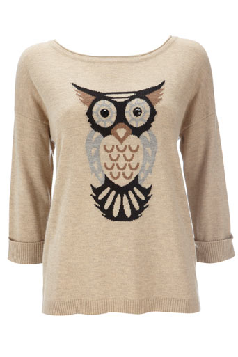Stone owl sweater customer reviews