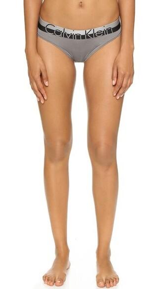 panties grey underwear