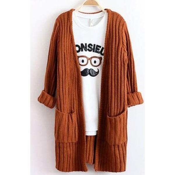coat fashion clothes t-shirt