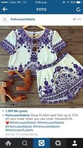 blouse,shirt,top,jumpsuit,blue dress,blue shirt,white t-shirt,white and black tshirt,white shirt,blue skirt,white top,white dress,romper