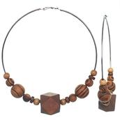 jewels,candy luxx,big hoop earrings,beaded earrings,wooden earrings,hoop earrings