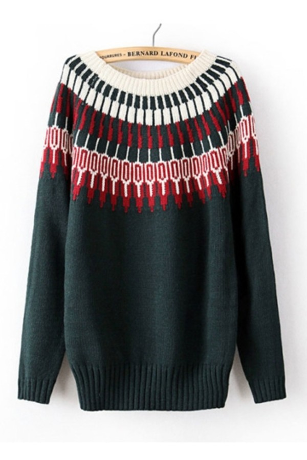 sweater persunmall persunmall sweater clothes