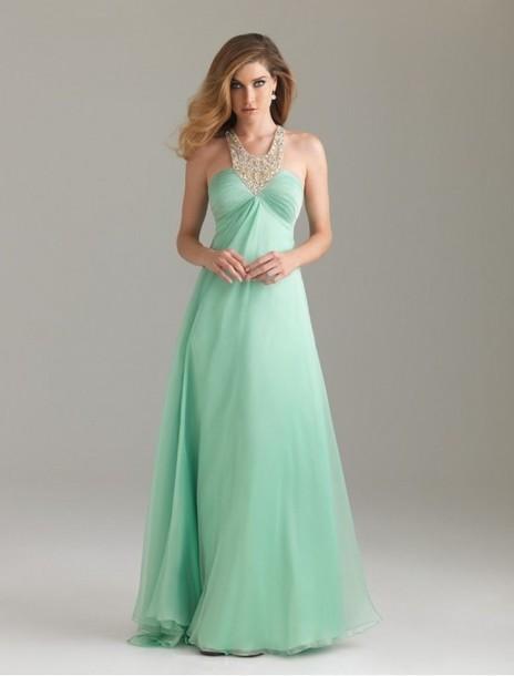 dress green prom prom dress perfect long prom dress