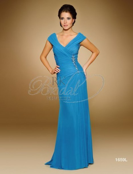 dress elegant charming design prom dress