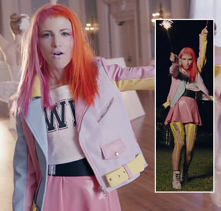 hayley williams still into you wwwpixsharkcom images
