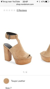 shoes,suede boots,ankle boots,nude boots,high heels boots