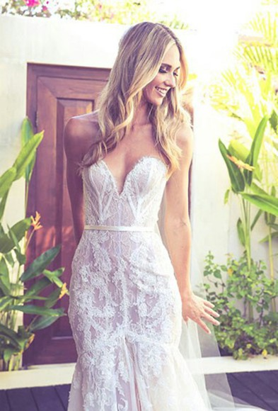 ivory wedding clothes champagne bride champagne dress