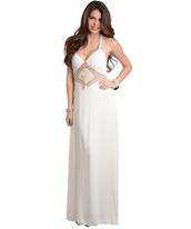 dress,long,maxi,white,lace,crochetd,wedding,casual,beach,summer,spring,boho,gypsy,hippie,vintage,retro,chic,2014,strapless