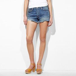 Shorts | Kleidung | Damen | Levi's | Germany