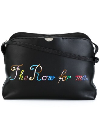 bag crossbody bag black