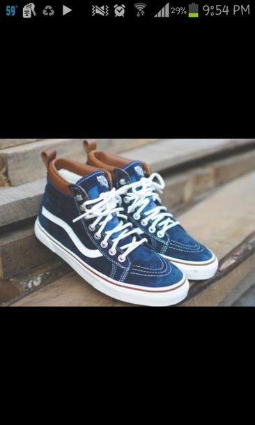1c4a658da04 shoes vans sk8-hi suede vintage hipster soft grunge classic original indie skater  skate shoes