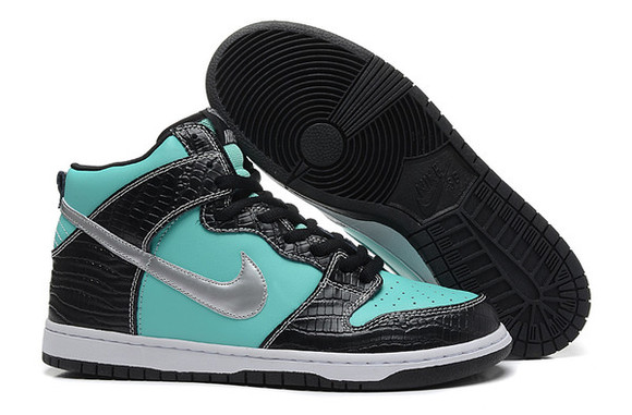 shoes tiffany blue nikes nike dunk high tiffany blue tiffany blue nike dunk sb tiffany blue nike dunk sb high