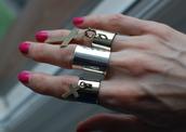 kingdom of style,ring,cross,jewels