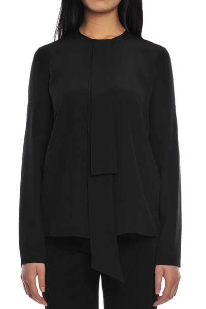 Givenchy blouse top