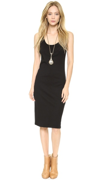Three Dots Midi Tank Dress | SHOPBOP