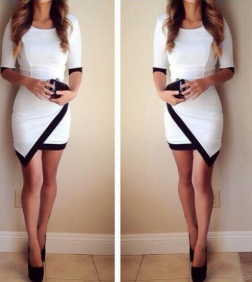 Sheiryln Dress