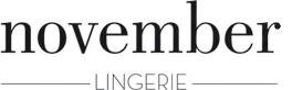 Startseite: November Lingerie
