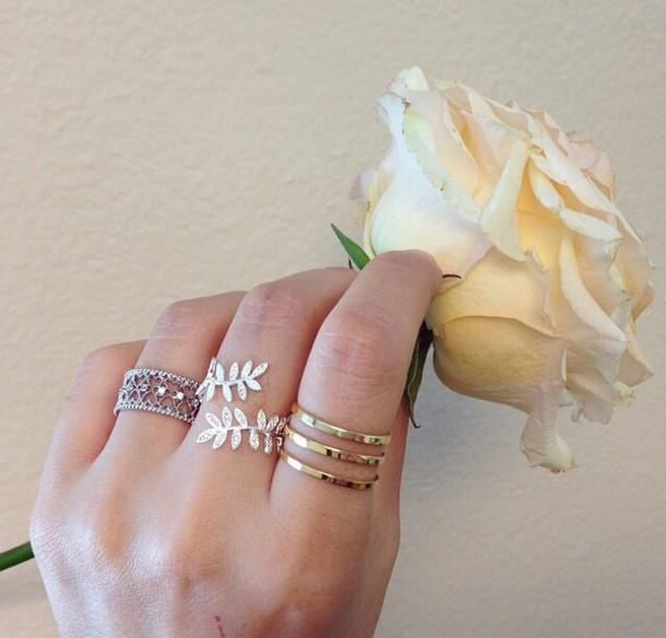 jewerly lustt girly rings and tumblr com luxury http pin