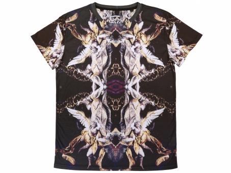 Original T-Shirt VISUAL INSPIRATION | Fusion® clothing!