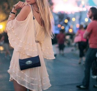 dress bag blouse