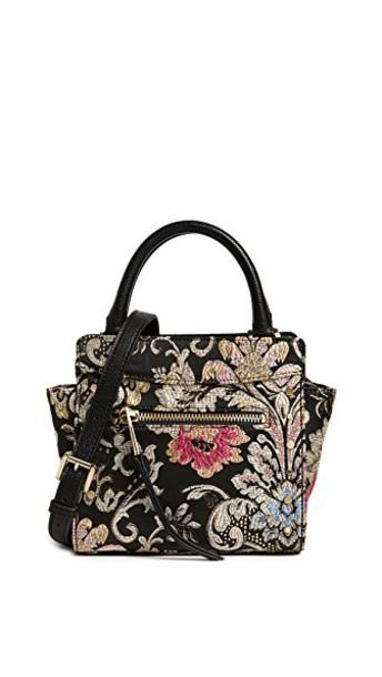 Sam Edelman mini jacquard bag