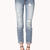Womens jeans, skinny jeans and denim | shop online | Forever 21 -  2000111262