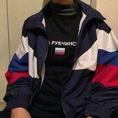 shirt,russia,russian,ghetto,soft ghetto,cyber ghetto,aesthetic,sadboys,urban