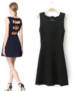 Free Shipping 2014 Hot Sale Summer Fashion Sexy Girls O-neck Leopard Print mini Casual Microfiber Sundress Oversize Dress M L XL | Amazing Shoes UK