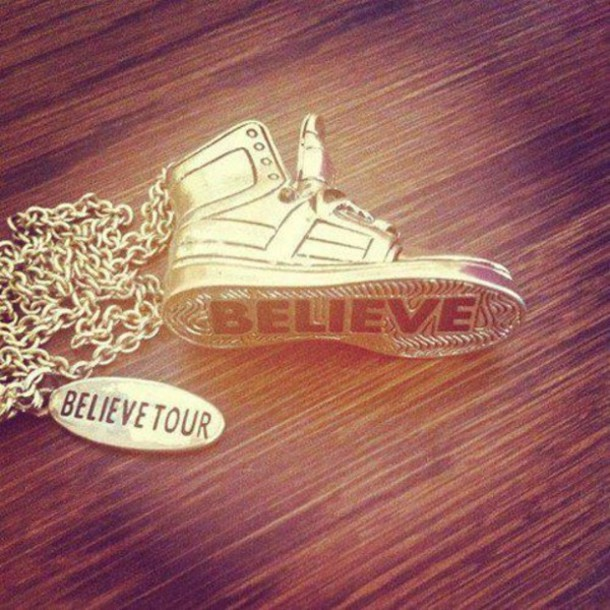Believe Bieber Jewels Gold Justin Adidas Jewelry Shoes naIzqH