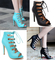 Aliexpress.com : buy fast shipping 3 colors sexy gladiator women caged sandals cross lace up cut outs peep toe booties ladies high heel sandals from reliable sandals suppliers on susan's fashion shoes boutique