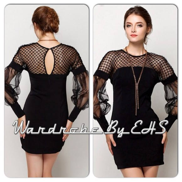 dress summer dress summer outfits clothes mesh plus size dresses black dresses