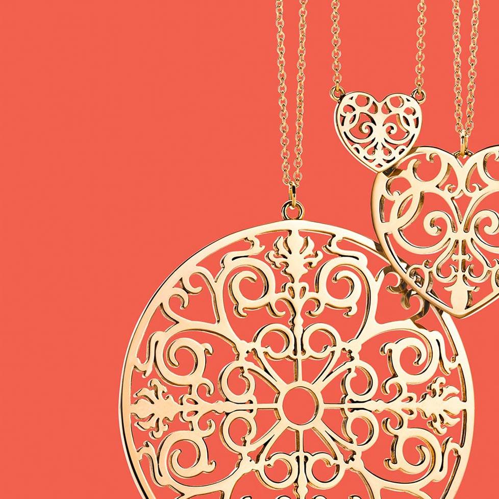 Shop Necklaces & Pendants | Tiffany & Co.