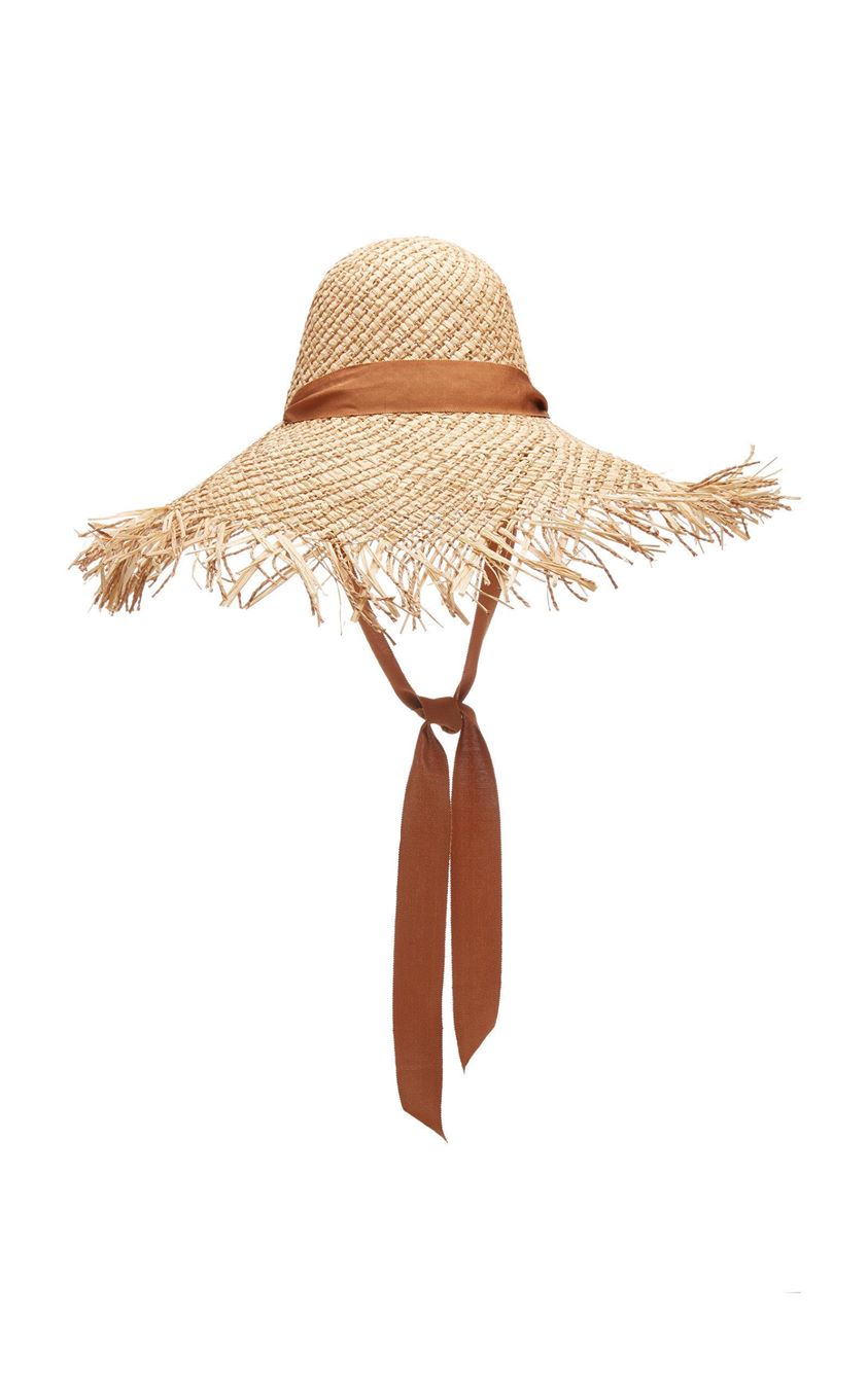 Avenue Exclusive Chiswick Straw Sun Hat