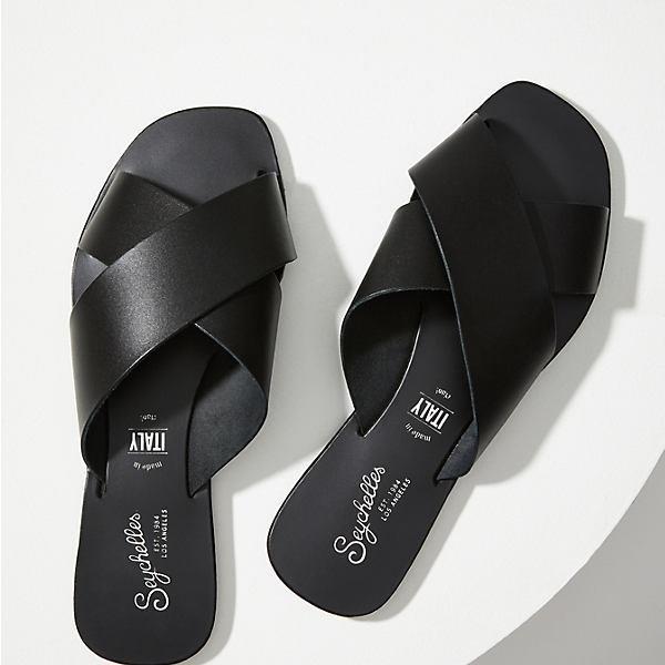 LOFT Seychelles Total Relaxation Sandals